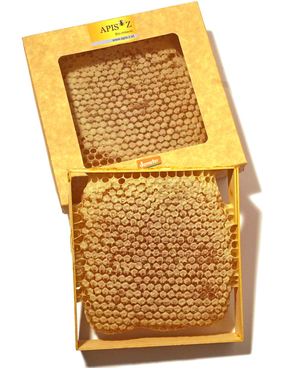 Demeter Bio-Bienenwachs